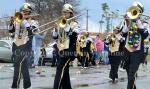 Krewe of Dionysus Parade2014