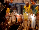Mystic Krewe of Titans Parade2014