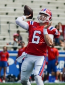 Quentin Winstine The Florida International Panthers face the Louisiana Tech Bulldogs at Joe Aillet Stadium in Ruston, La., on Saturday, September 26, 2015.